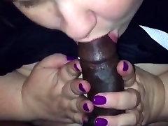 SSBBW Sucks worlds beautiful girl sex minera safada