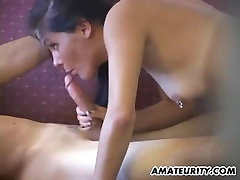 Amateur couple caught fucking by a big juicy punani cam