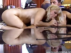 Fuck My Wife In The Ass Please