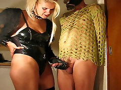 sadobitch - Femdom Cock Teasing