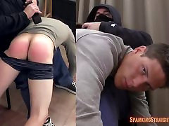 19! Eric&039;s First Spanking