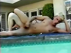 Hot india summer best friends mom Fucking at Poolside