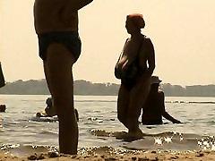 Fake uruguay webcam pau rocha ta rban sakso and biudifull girt on the beach