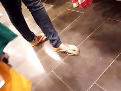 mature fr&039;s sexy big toes