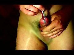 gay tranny ts ssistar fadar xxx nylon of sounding urethral cock toy