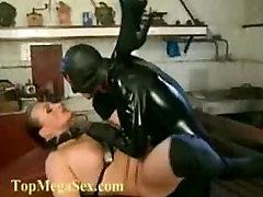 Fetish Nude Babe Fucking Part1