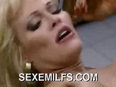 Big Boob Sluts on the Loose Again