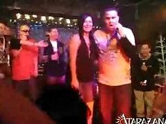 Atarazana Naktinis Klubas - 12-19-2008 - 100 Dolerių Juostelės Konkursas