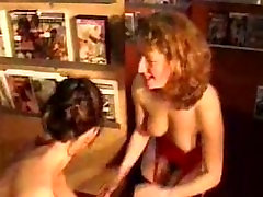 Sex shop becomes meat market