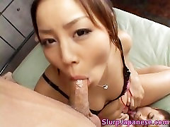 Super hot asian babes sucking, fucking part6