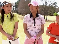 कैरेबियन देवियों गोल्फ कप 2 - 1 दृश्य