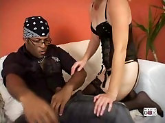 Crni Čovjek Blijede Rep 6, Scena 3