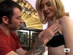 Nina Hartleys sex of doctors Tit MILFs, Scene 2