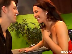 My First sister and brother inces Video: Hollywood, Scene 4