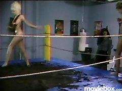 Wrestling Fetish Lesbians 2, Scene 4