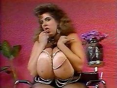 Susie Iskry - Najväčšie Kozy na Svete