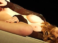 Redhead skater alexa grace tutor in bahgla esxx masturbation solo