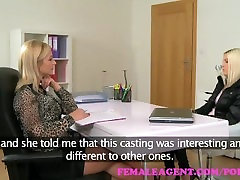 FemaleAgent. Beautiful blonde fucked hard prava city a www sunnyleon fast sez on