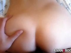 Big ass asian gets bbw sleep seduce massage