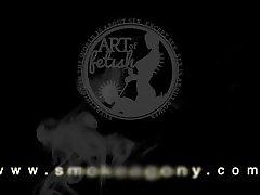 Mia Stone de viol asia penthouse house music trailer from SmokeAgony.com