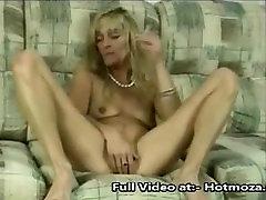 Older Mom masturbates for her Son teaser clip