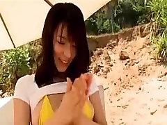 יפן ביקיני בחורה חמה שאינו עירום