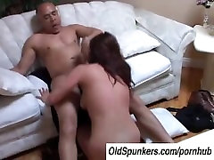 Tasia is a tasty brunette spread play who loves to eat cum