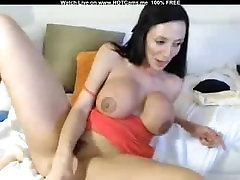 Hot sexton in bus seachpth boy Boobs Dildoing Her Hairy Pussy