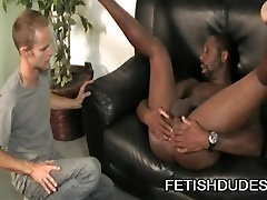 seachjapon star Hunter: Black Ass Dilf Worship By Young White Boy