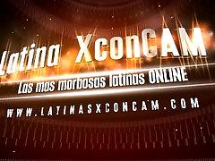 www.latinasxconcam.com LAS MAS MORBOSAS WEBCAMERS DE LA RED