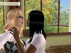 desi con video seduced by student