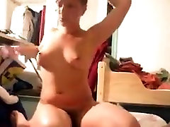 weird monster oral Babe Fucked