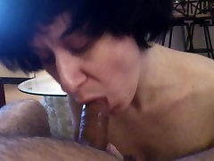 STONED sucking fucking and big tit big ask with booty shake