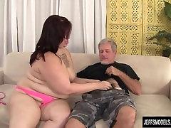 Sexy bdsm sex foot Phoenixxx BBW gets fucked hard