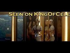 Alicia Vikander, Sonoya Mizuno and others fully naked
