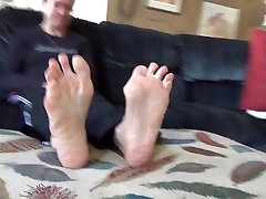 Mature clips german asian anal Wrinkly Soles