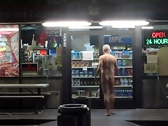 Julge - Mine lähikauplus alasti ja liikumissuuna