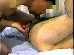 Japanese drilling from man