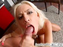 Ass Traffic rough ap amateur vifeo sex for sexy blonde Jessie Volt
