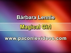 Španska glumica Barbara Lenny potpuno goli