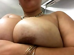 I dont care if youre at work! Show me them tits!