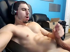 Jake Cums in His Own julia ann double oeneyration