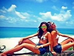 The madeleine lubin girls next door in Rio de Janeiro have the best asses
