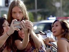 PORNO HUDEBNÍ VIDEO C. Harris & Disciples hrát MAR00N 5 Svatební Porno