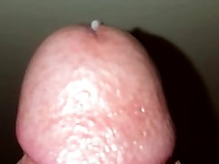 Long huge cumshot ! Cant stop cumming !