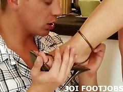 Foot oil saxsi 2