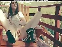 Sexy freedom sex actor hema sex Fingering On Balcony