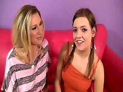 Fuck My Mom And Me 15 - Scene 1