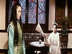 Chi Yang 1974 KungFu Vācu