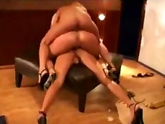 Puma Swede and other in lesbian action